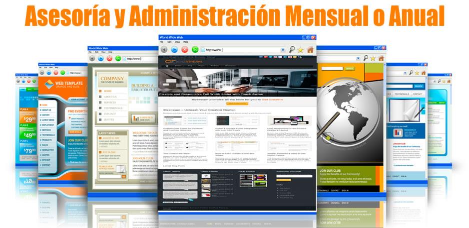 Asesoria-web
