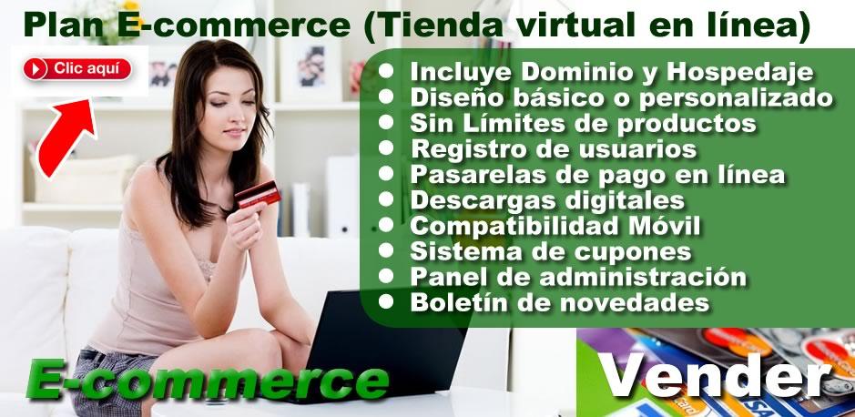 Plan-ecommerce